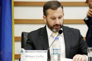 Projeto de Wilson Zuffa institui o programa cuidador de idoso em Barueri (SP)