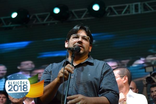 Lideranças ressaltam protagonismo de Pedro Chaves na política sul-mato-grossense