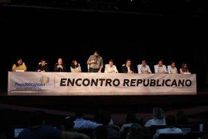 Republicanos Mato Grosso do Sul reúne lideranças e pré-candidatos