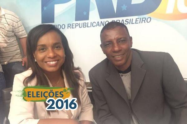 Ex-jogador Zé Carlos se filia ao PRB e é pré-candidato em Salvador