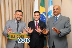 Zé Raimundo se filia ao PRB e cogita pré-candidatura a vereador em São Luís