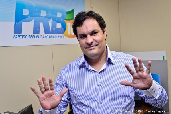 Dr. Márcio: um médico para cuidar de Lagoa Grande