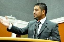Marcelo Natanael diz que Governo não atende pedido de informação