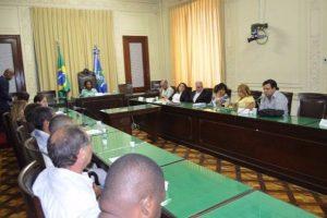 Rosangela Gomes discute internação compulsória de usuários de drogas