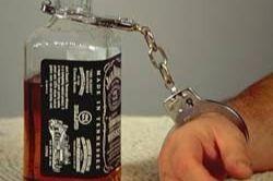 Acolhimento ao alcoólatra