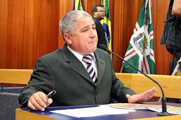 Joãozinho quer qualificação profissional para deficientes