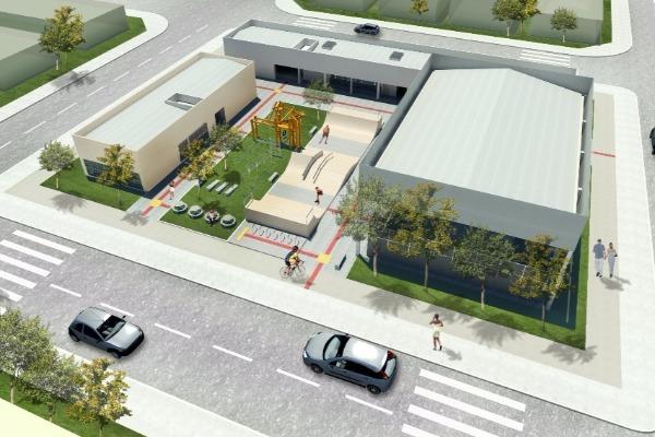 Emenda de Bulhões beneficia distrito de Schmitt