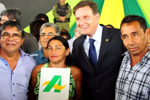 Crivella apresenta Plano Safra para pescadores no Pará