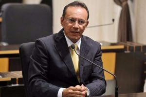 Tribunal reconhece eleição de Raniere Barbosa