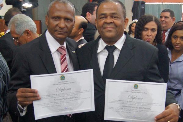 Vereadores republicanos são diplomados no Pará