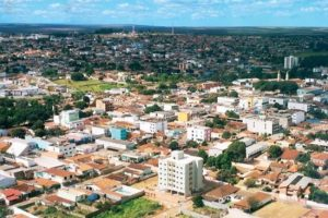 Crescimento expressivo no entorno do Distrito Federal