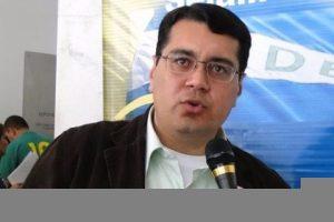 Jean Madeira é eleito vereador em São Paulo