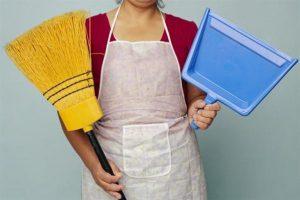 Igualdade de direitos para trabalhadores domésticos