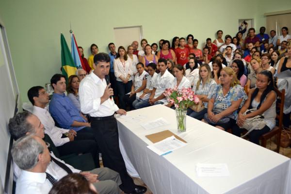 Republicano destina emenda para ampliação de Hospital em São Paulo