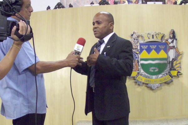 Nunes Coelho é diplomado vereador em São Paulo