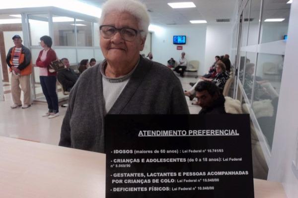 Sidelvan defende direitos dos idosos