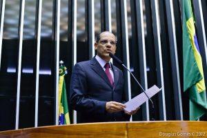 Crescimento do PRB é destacado por Vitor Paulo
