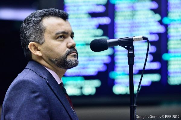 Cleber Verde participa de debate sobre eleições municipais