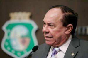 Manoel Duca ocupa vaga na Mesa Diretora