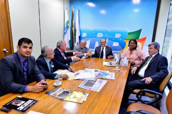 Novo tempo para a pesca e aquicultura no Brasil
