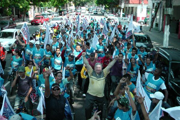 PRB amplia número de vereadores no Pará