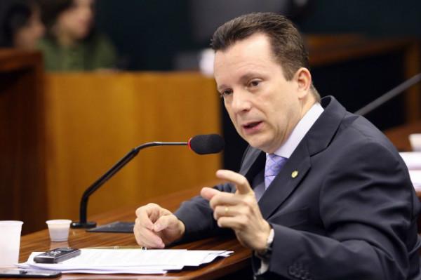 Comissão da Câmara aprova projeto de Russomanno