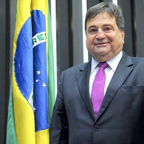 César Halum destaca compromisso com o setor agrícola