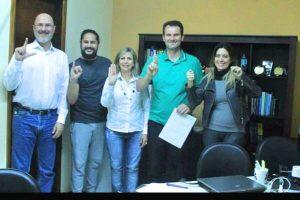 Indicação de Cristina Sousa garante curso de extensão em Libras em São José (SC)