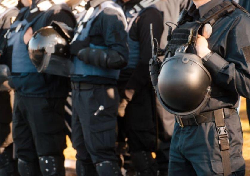 Dados sobre violência policial são divulgados pelo Ministério da Mulher