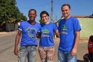 Moralizar a gestão é o foco de Dr. Termosires em Formosa do Rio Preto (BA)