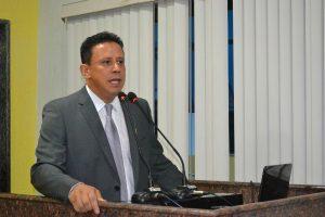 Dois projetos do vereador Edesio Fernandes são aprovados em Porto Velho (RO)