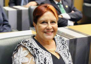 Edna Macedo alerta sobre proteção dos idosos durante pandemia