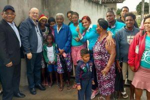 Por indicação de Eli Ribeiro, prefeito autoriza obras em bairro de Feira de Santana