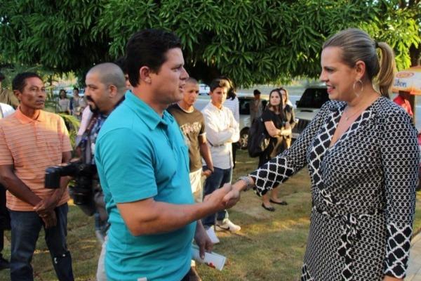 Wagner Enoque quer implantar núcleo de atenção a dependentes químicos em Araguaína