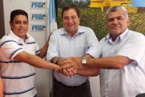 Cesar Halum empossa coordenador do PRB Juventude em Araguatins (TO)
