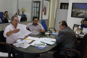 Francisco da Paz pede melhorias para o trânsito de Paranaíba (PI)
