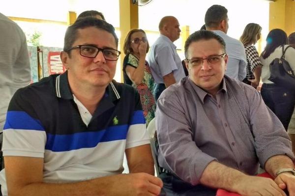 Vereador Glécio Fonseca destaca compromissos do seu mandato em Jerumenha (PI)
