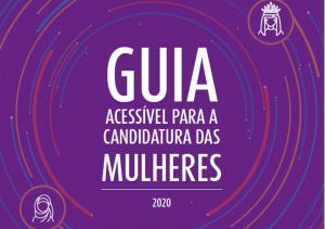 Guia acessível para candidatura de mulheres chega às regiões Norte e Centro-Oeste
