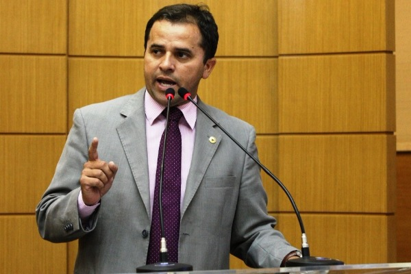 Jairo de Glória defende renegociação de dívidas para produtores rurais de Sergipe