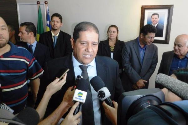 Deputado Jeferson Rodrigues questiona aumento de pedágio em GO