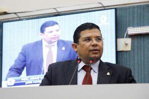 Vereador João Luiz vai comandar a Secretaria de Esportes de Manaus (AM)
