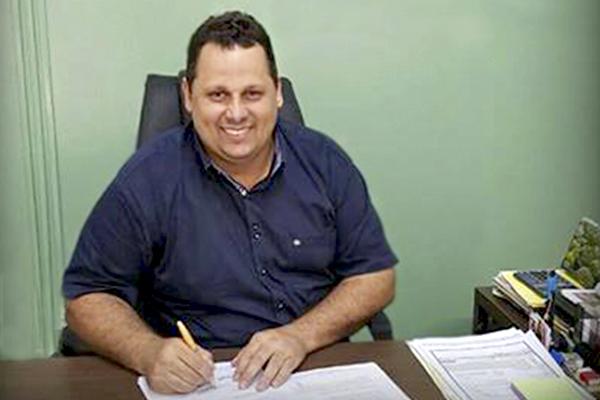 Juliano Torquato firma parceria em prol da educação técnica para Pacaraima (TO)