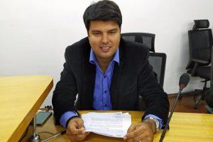 Manoel Rodrigues destaca seus seis meses de mandato em Corumbá (MS)