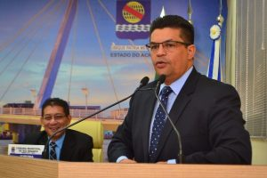 Projeto de Manuel Marcos amplia prazo para reclamações sobre filas de bancos