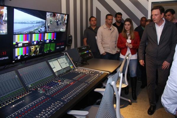 Prefeitura do Rio pretende firmar parceria com o YouTube Space