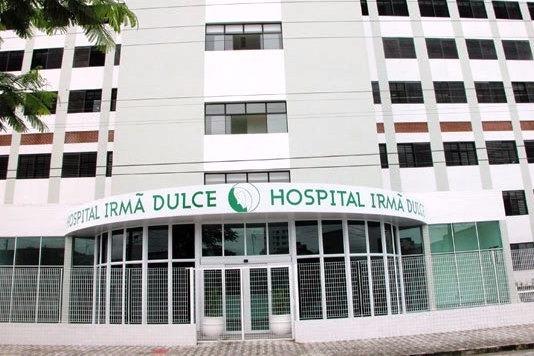 Praia Grande (SP): Hospital Irmã Dulce recebe R$ 300 mil em emenda de Squassoni
