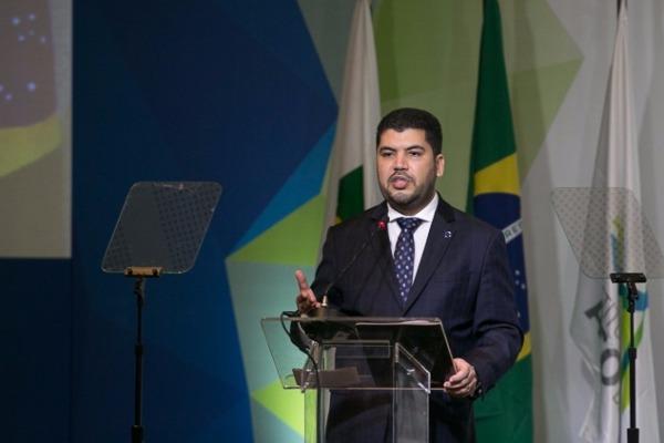 Marcos Jorge participa de evento anual que discute o futuro do setor siderúrgico