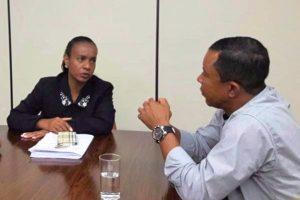 Nelson Carinha comemora liberação de emenda de Tia Eron para Correntina-BA