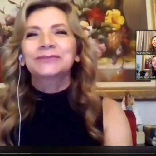 Deputada Nilse Pinheiro fala sobre as perspectivas para as Eleições 2020