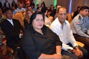 Nilva Ramos participa de encontro no Paraguai sobre exploração sexual de crianças e adolescentes